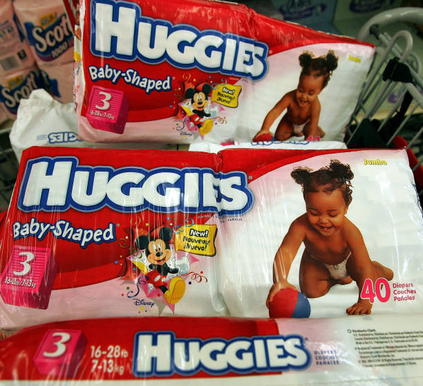 huggies nappies sale