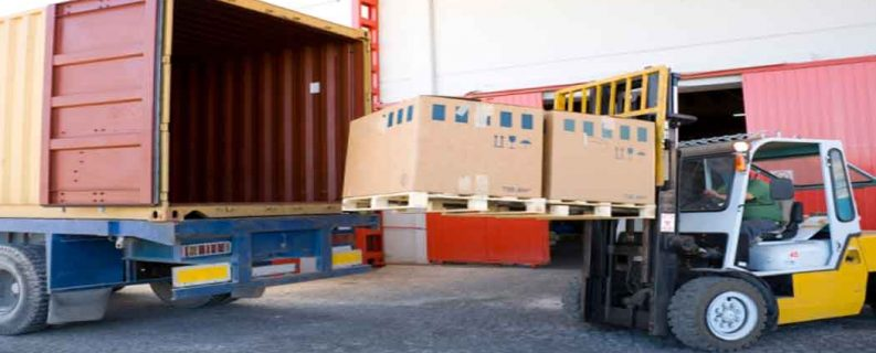 How To Have Your Vehicle Shipped Overseas?
